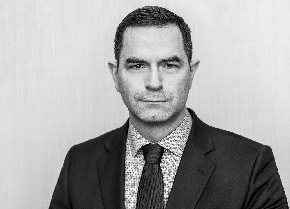 Jeff Truitt - CHIEF OF CORPORATE DEVELOPMENT + LEGAL OFFICER