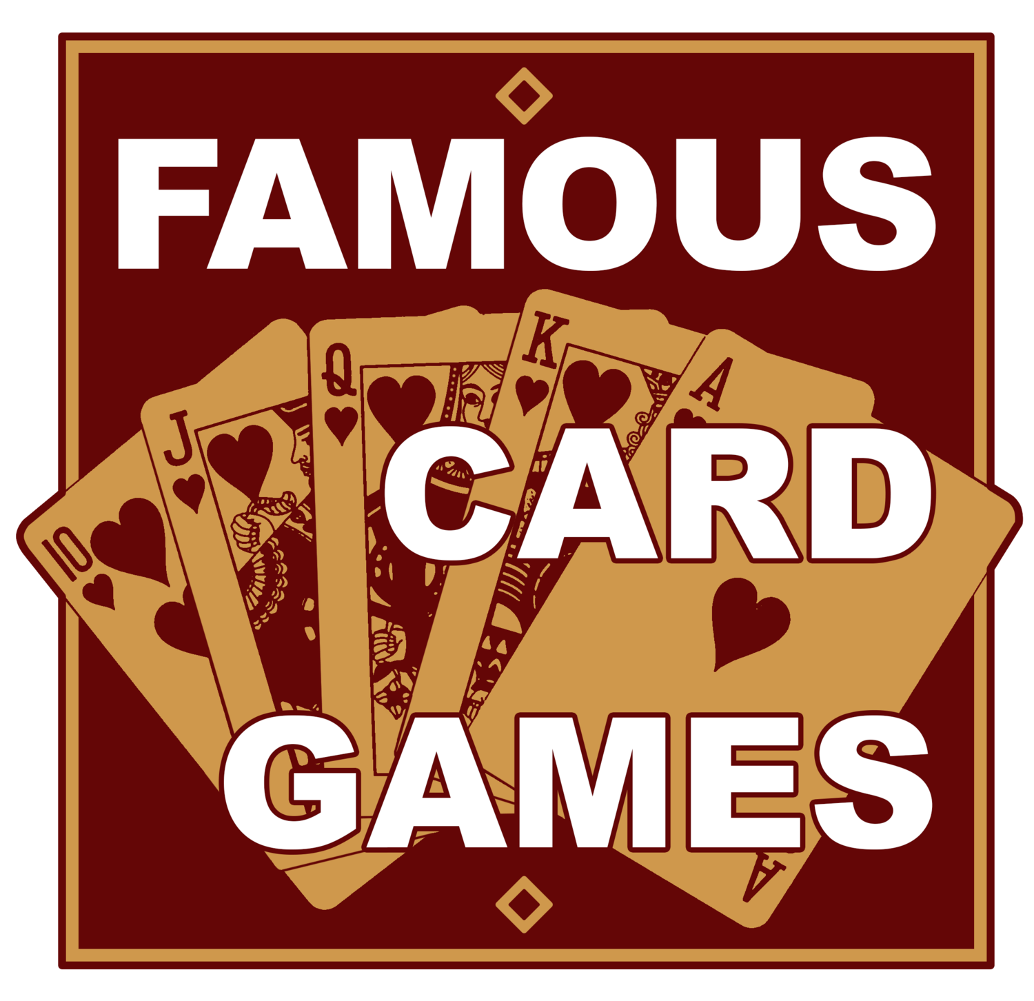 Famous Card Games
