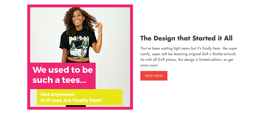 Doll and Rocket Shopify eCommerce Site Design FULL 3.png