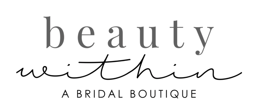 Beauty Within | A Bridal Boutique