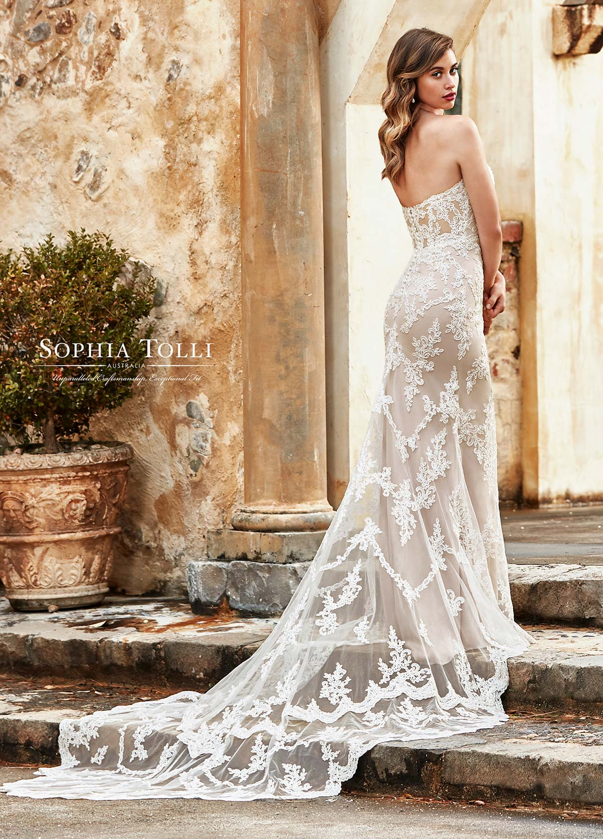 513ee69479990 This June and July, Beauty Within will receive it's first order of plus  size wedding dresses!