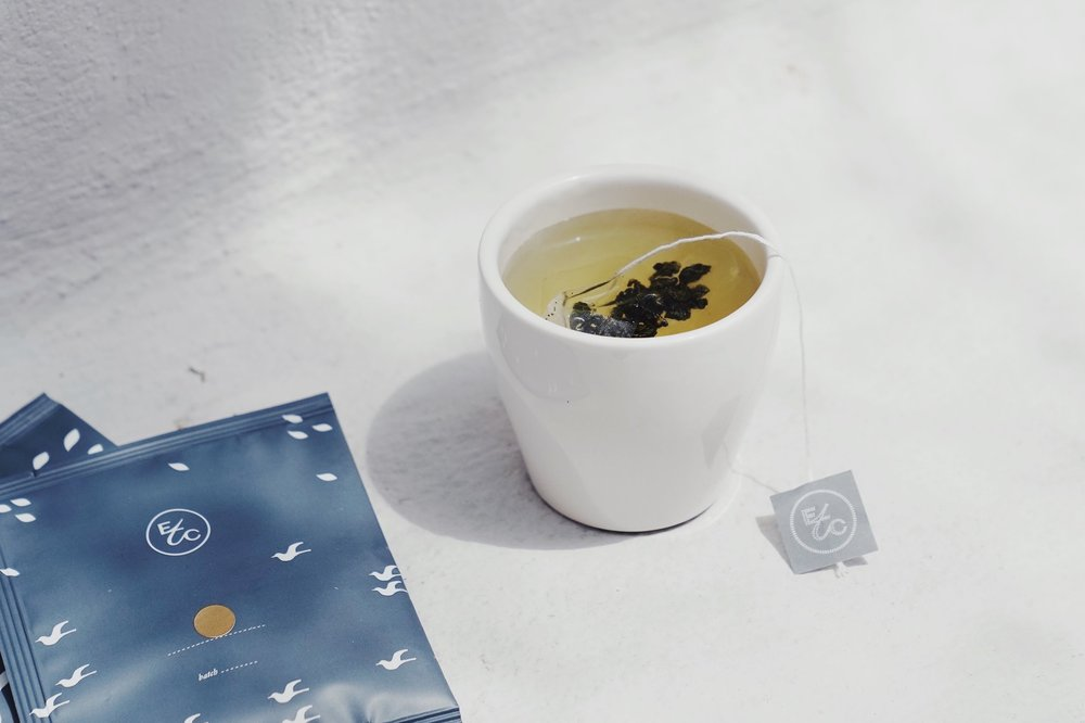 OUR SELECTION - Why Oolong
