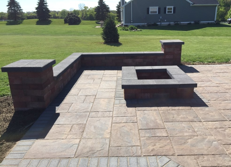 Concrete installation and repair in Livingston County, MI