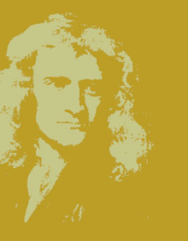 """""""If I have seen further it is by standing on the shoulders of giants.""""    -Isaac Newton"""