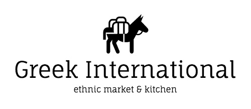 Greek International Food Market