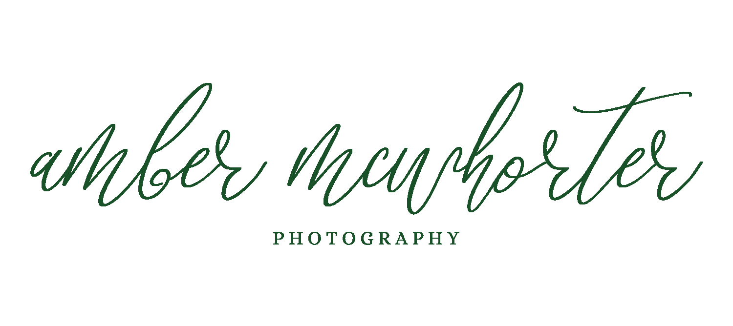 Amber McWhorter | Tampa Based Wedding + Portrait Photographer