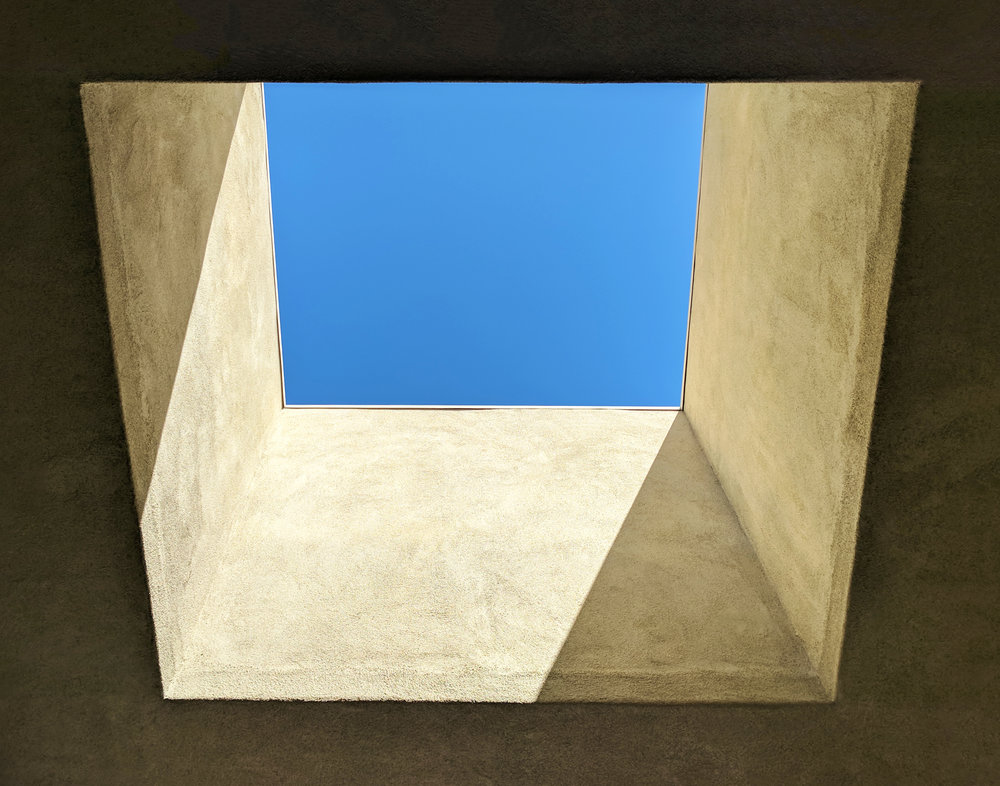 My Own Private James Turrell