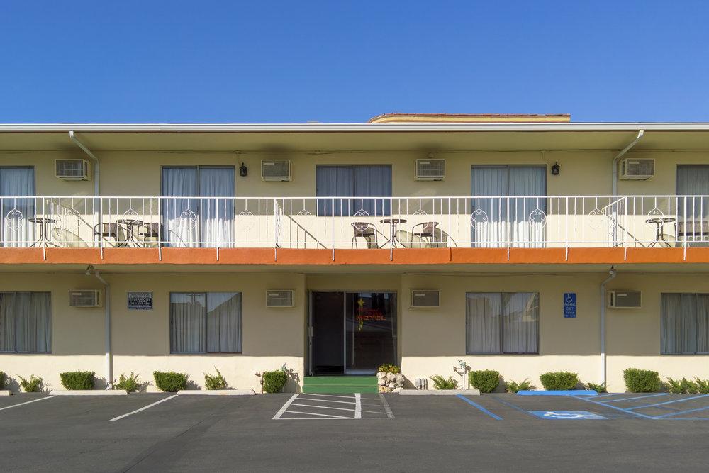 Motel Views