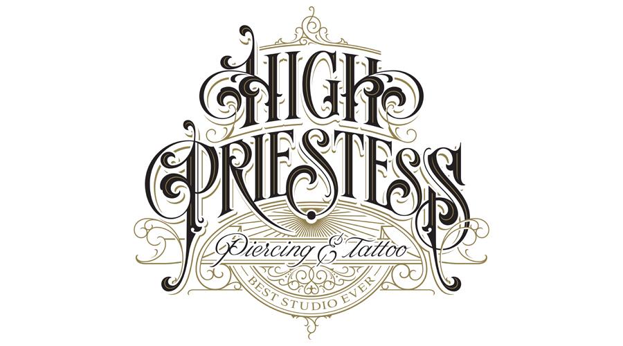 8da3b18ca High Priestess Piercing and Tattoo