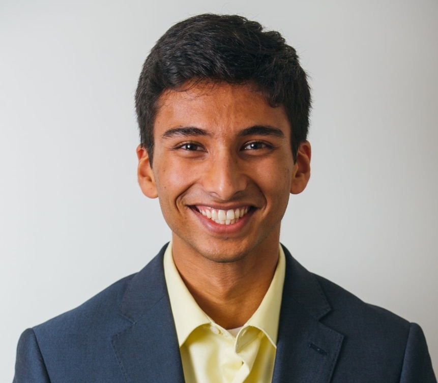 Aditya V. Karhade - MD, MBA Candidate at Harvard Medical School and Harvard Business School