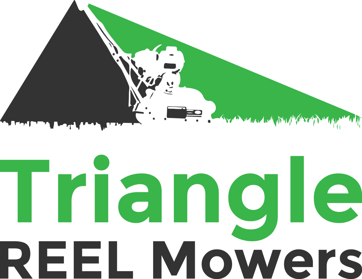 Triangle REEL Mowers