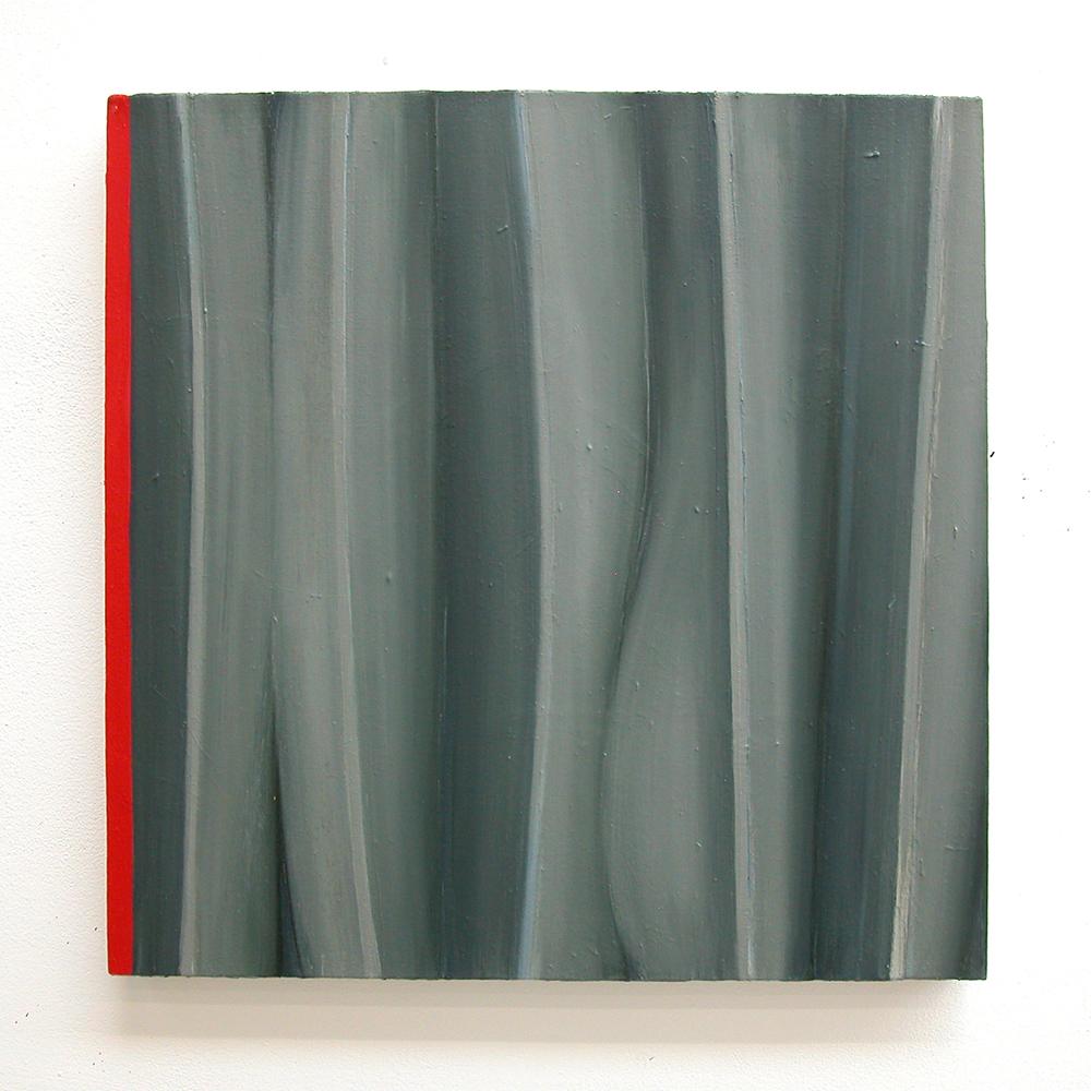 Elephant, 2006  oil on canvas  49 x 49 cm