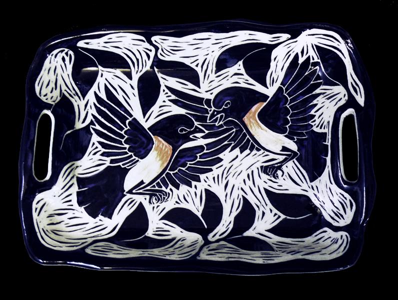Bluebird Casserole