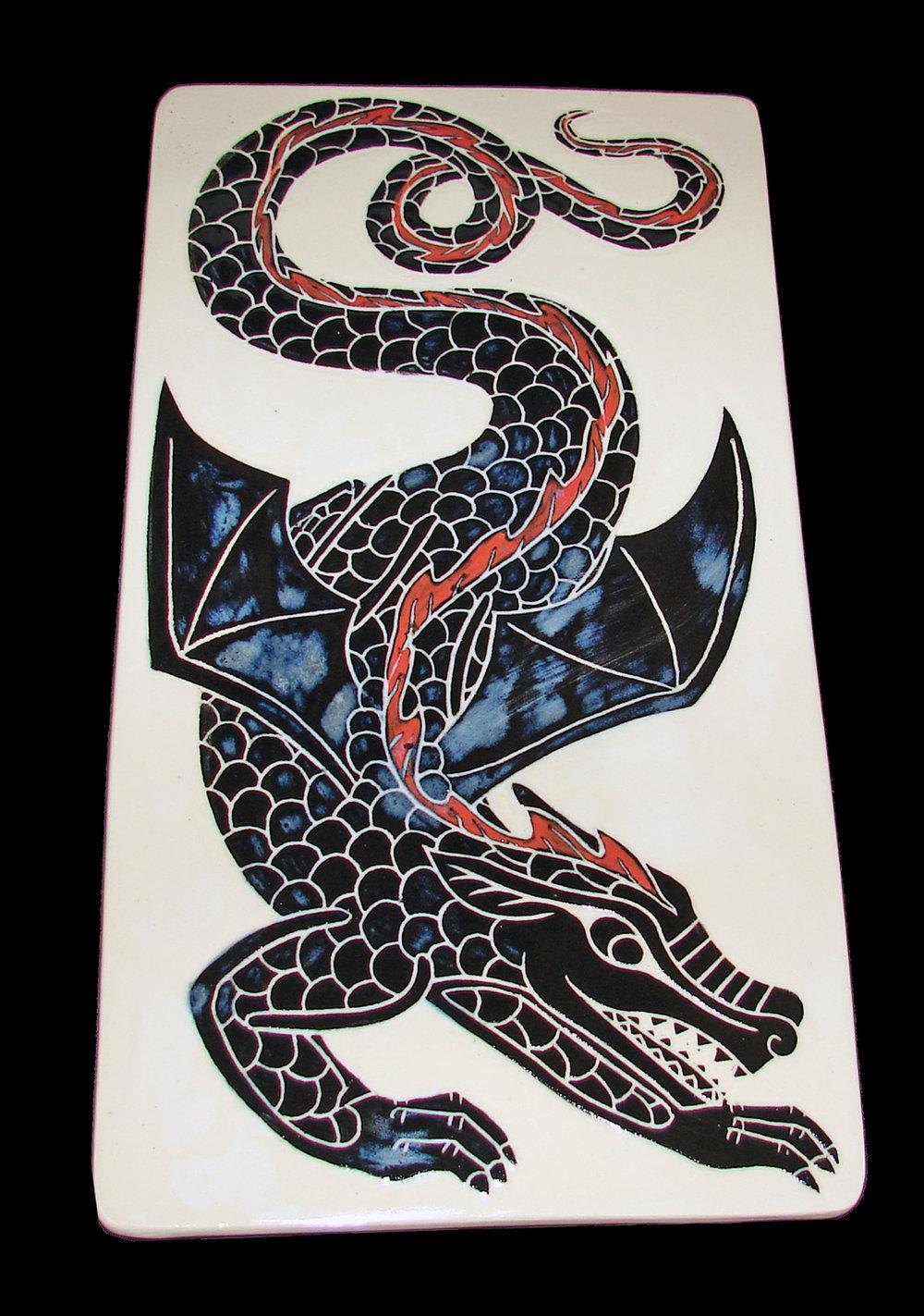 Dragon Vertical Hanger