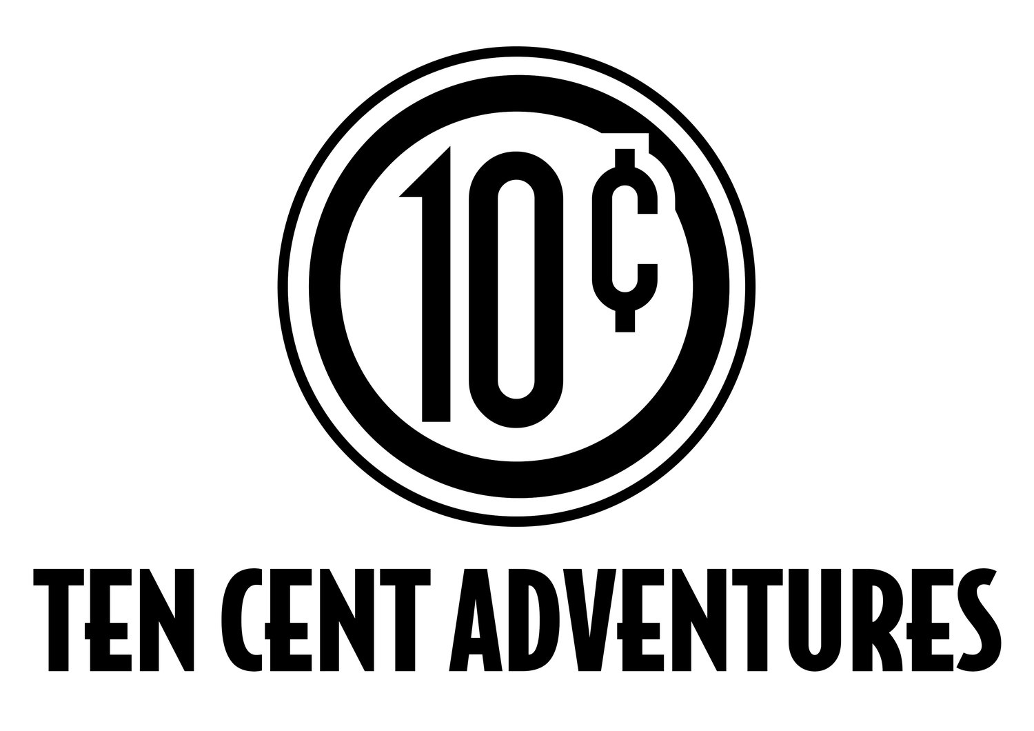 Ten Cent Adventures Ltd.