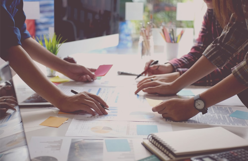 Plan and attack - Writing the perfect script, developing the ideal plan, and selecting the proper tools are just a few of the things we do to ensure every project is a success. We also understand no plan is perfect, which is why we believe in constant communication, being flexible, and iterating as needed. This is how we keep budgets in check and timelines on schedule.