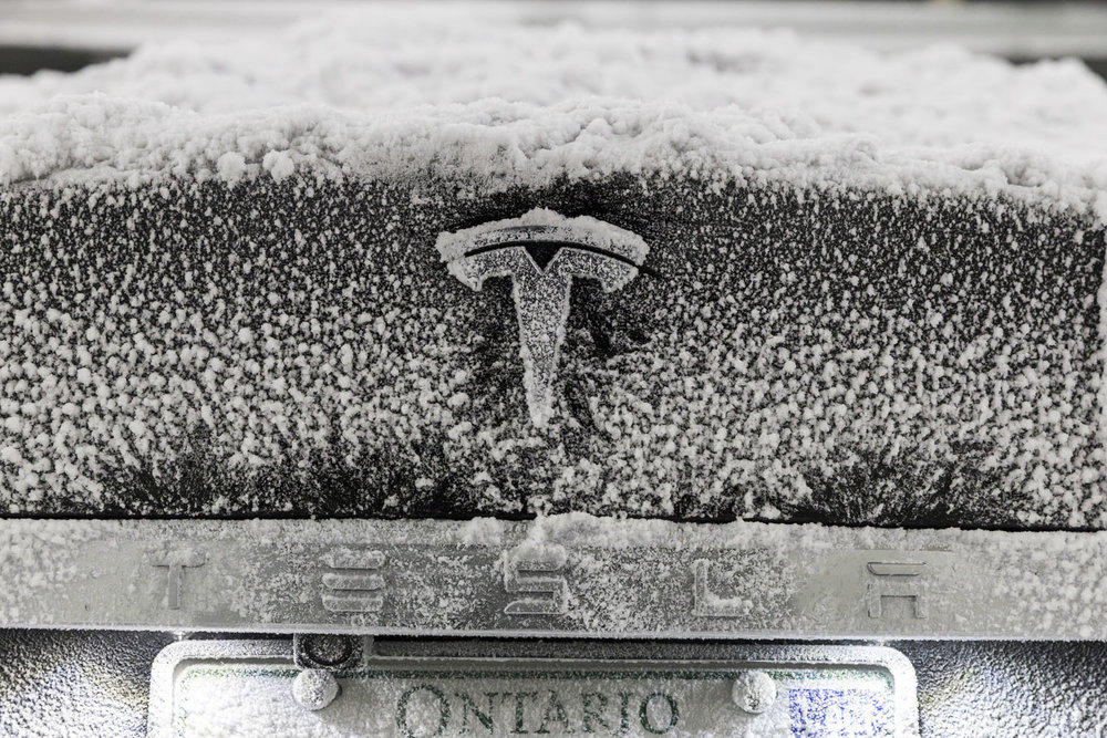 Tesla at UOIT