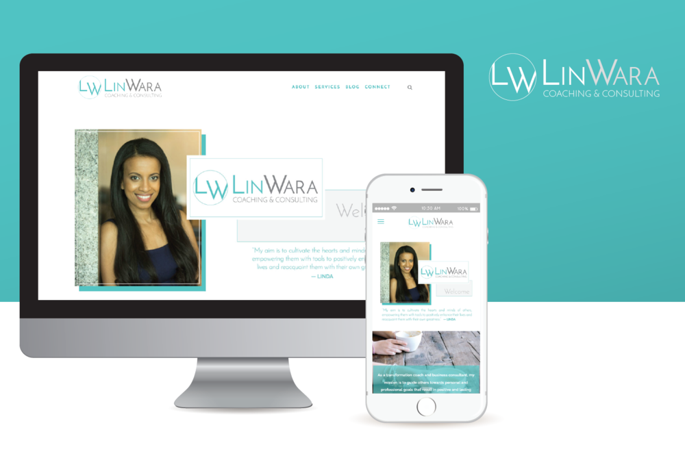LinWara Website