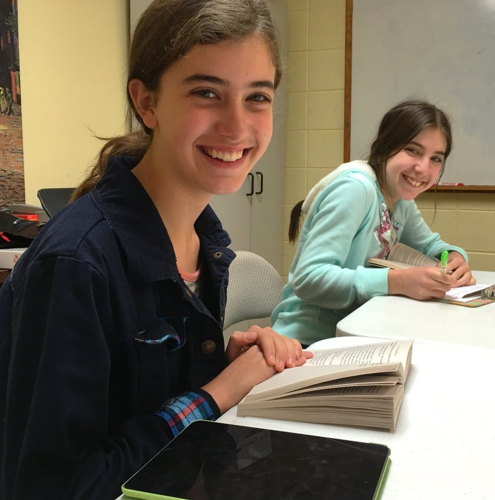 Our Mission - HSRC pools resources allowing parents to utilize the expertise of our instructors, the classroom atmosphere, and equipment not easily accessible to the average homeschool in order to provide a Christian perspective to learning.