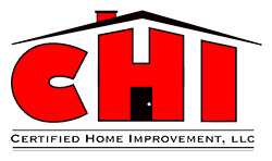 Certified Home Improvement