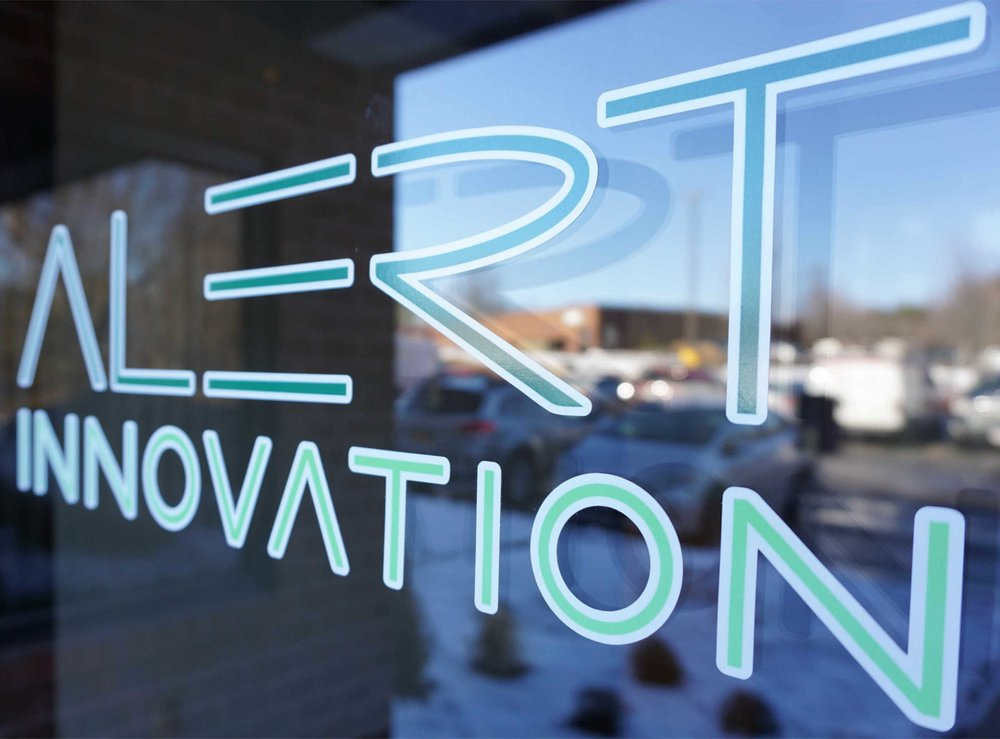 Alert Innovation (Robotics, Machine Learning, Artificial Intelligence for E-commerce fulfillment, supply chain / operations logistics, inventory management), headquartered in North Billerica, MA.