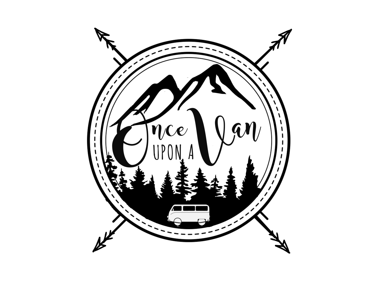Once Upon a Van