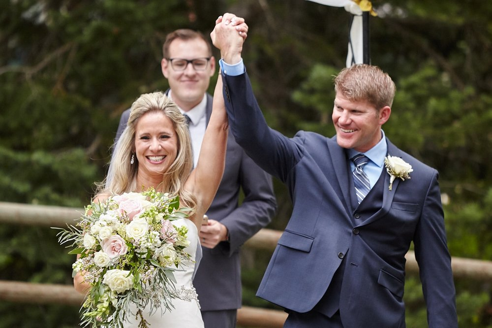 CANDID WEDDINGS - FROM BACKYARDS TO BALLROOMS
