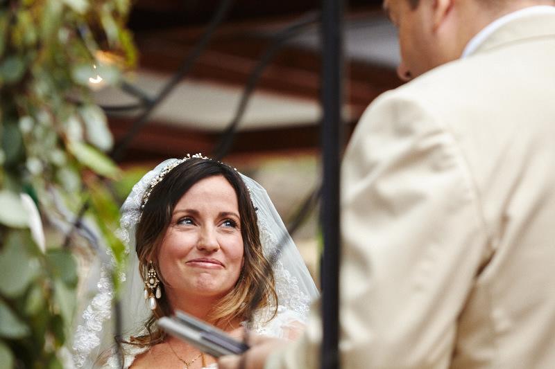 Wedding photojournalism Portland