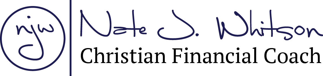 NJW Christian Financial Coaching