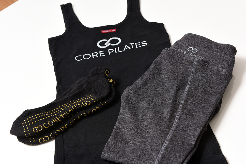 Core Pilates<br><br><span>See Case Study</span>