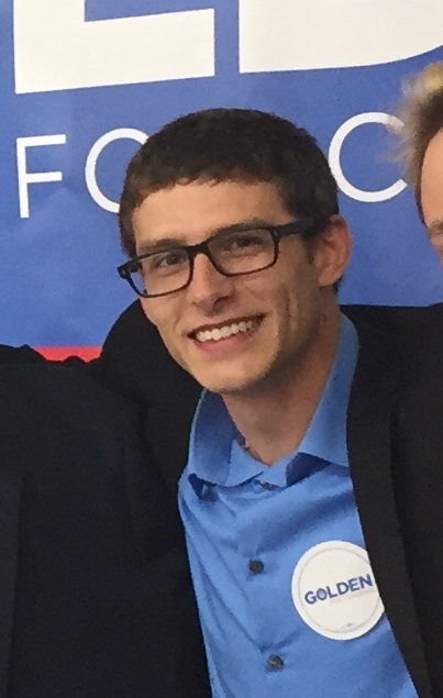 Brian Batrowny    Brian is Ian's campaign manager. He's worked for many campaigns in this area, and has a background in union organizations. Brian's job is to keep everyone motivated and on task. He lives in Chemung County.