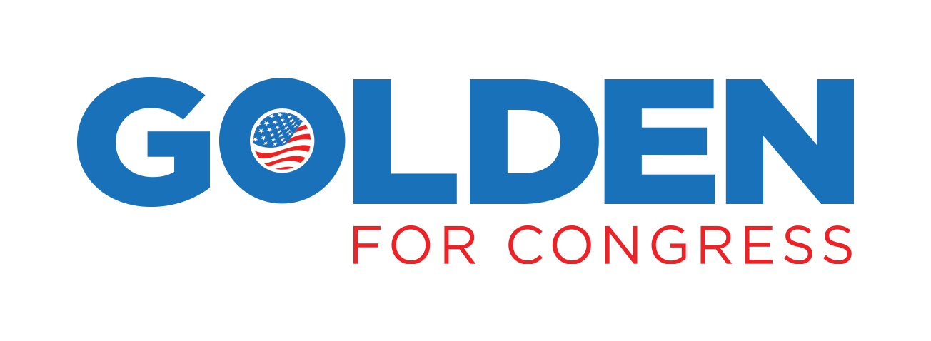 Golden for Congress