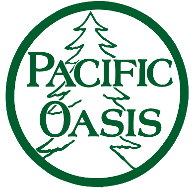 Pacific Oasis Wildland Firefighting