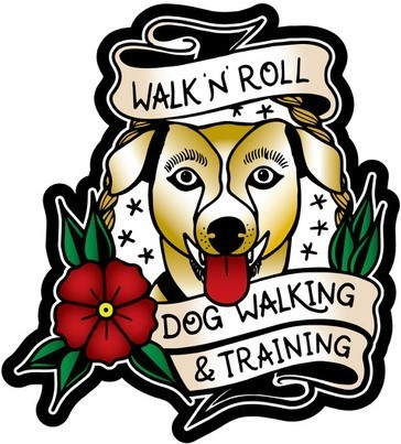Walkn'Roll Dog Training Cardiff