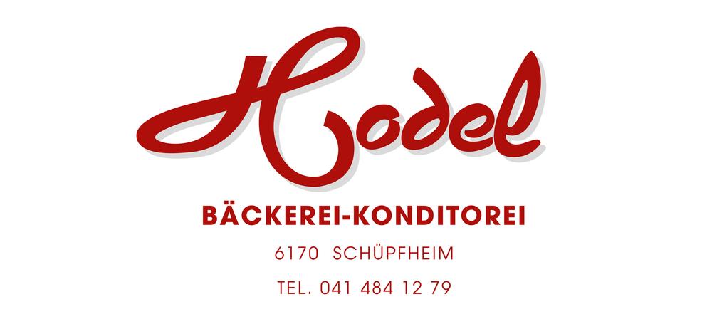 Bäckerei-Konditorei Hodel