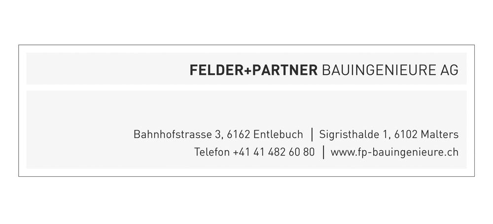Felder + Partner Bauingenieure AG