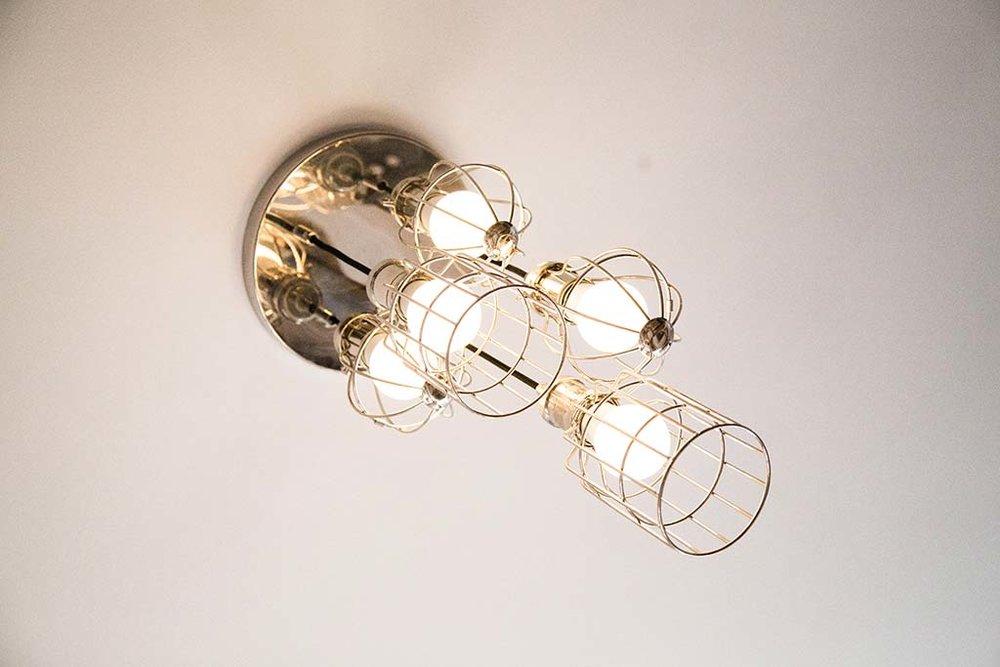 Lighting installation Electrical Engineer