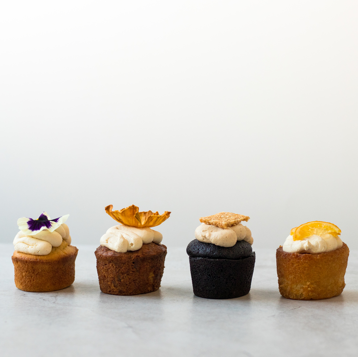 LITTLE CAKES -