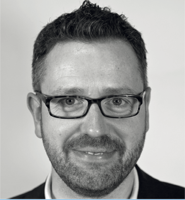 Andrew Sanigar - Commissioning Editor, Thames & Hudson   Bio To Come