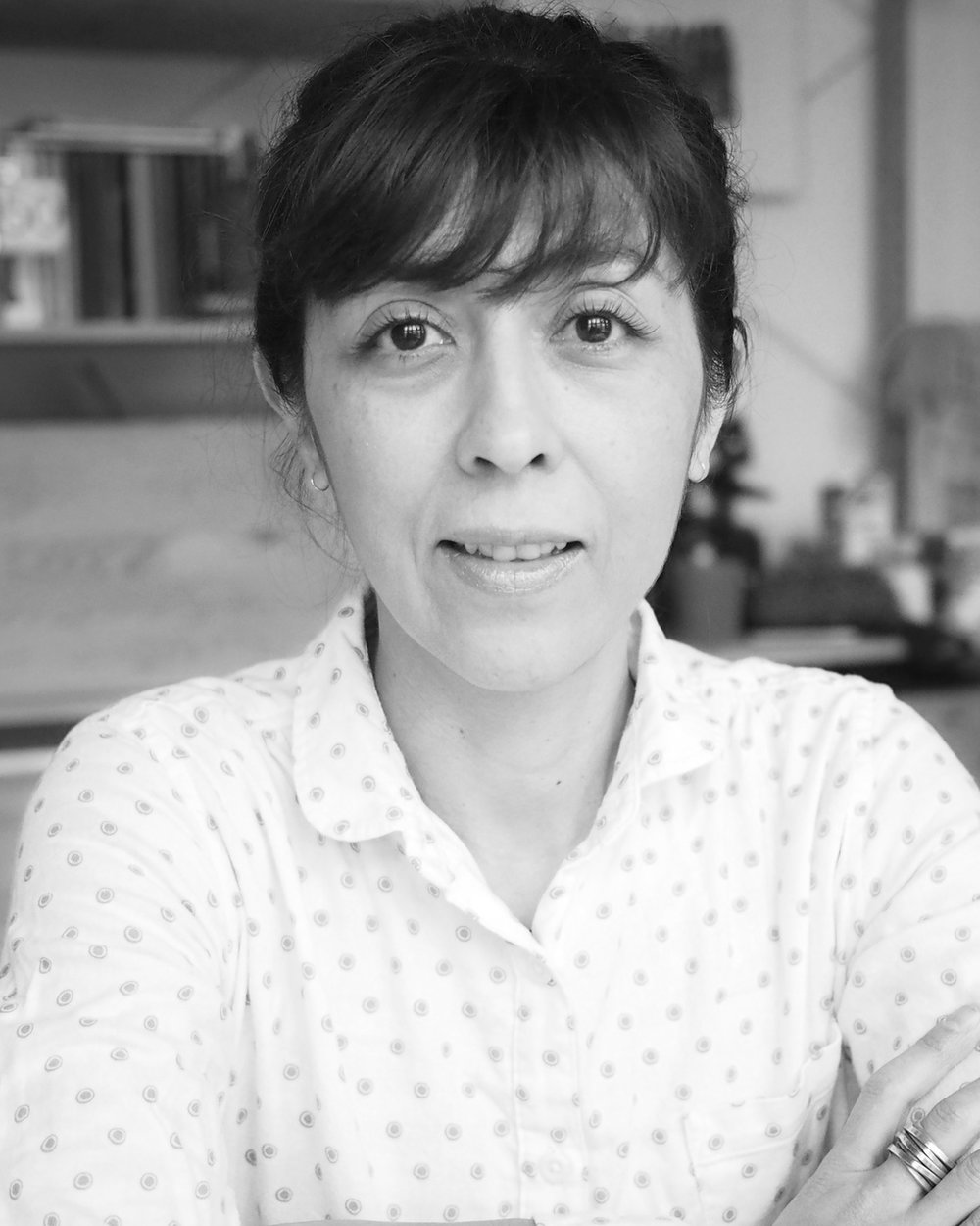 Originally from Mexico, Monica lives and works in the U.K. She studied Filmmaking, Performance Design and Documentary Photography.   Her photobook  Your Photos could be used by drug dealers  was acquired in 2014 for artist book collections at the Museum of Modern Art in New York, The Yale University Gallery and the Joan Flasch Collection at the Arts Institute of Chicago. In 2017 she obtained the Magnum Graduate Photographer Award and The Photographers' Gallery Bar-Tur Photobook Award. Monica's last work  Possible Landscapes  is a peace-building participatory project for young people in post-conflict countries.  Link to TEDx Talk on Possible Landscapes:  https://www.youtube.com/watch?v=4yW3emga9TI