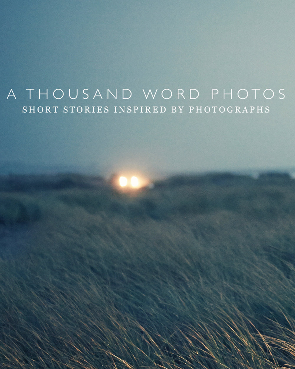 Lunch Time Chat - with A Thousand Word Photos