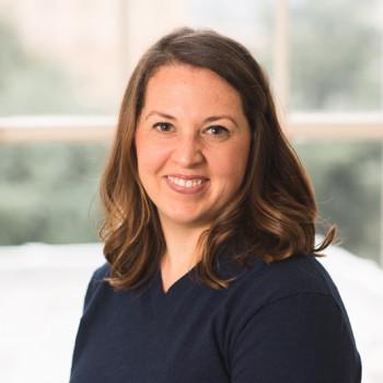 Sarah Godding - Executive Pastor