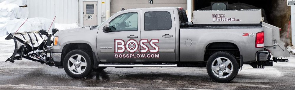 Boss Forge