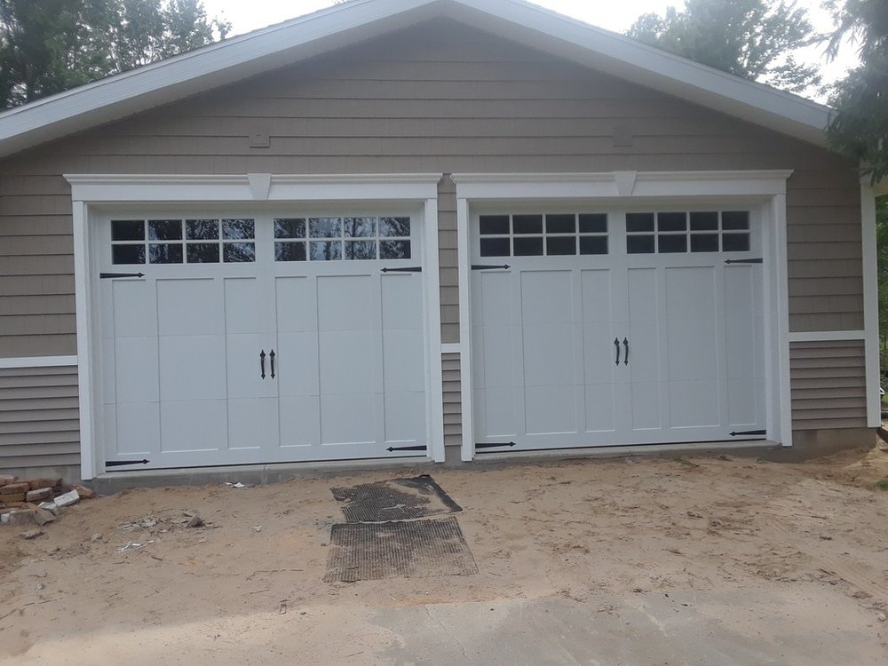 5916 Steel Overlay Garage Door.JPG