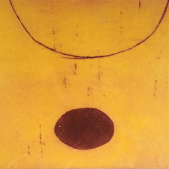 Charlotte Brainerd, Suspension, 1965
