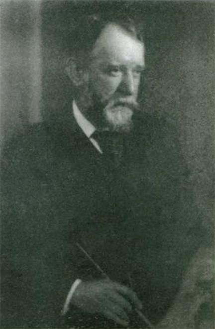 Arthur Burchett 1890.jpg