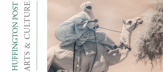 Photographer Captures the Hauntingly Beautiful Rituals of Nomadic Life -