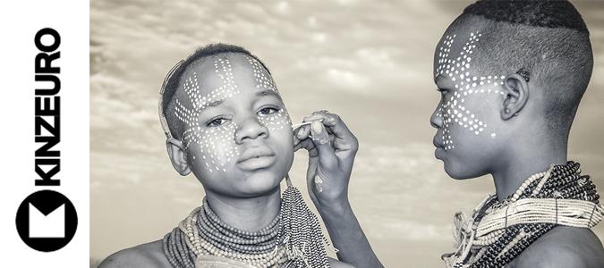 Kinzeuro: Les Tribus de l'Omo en Éthiopie -