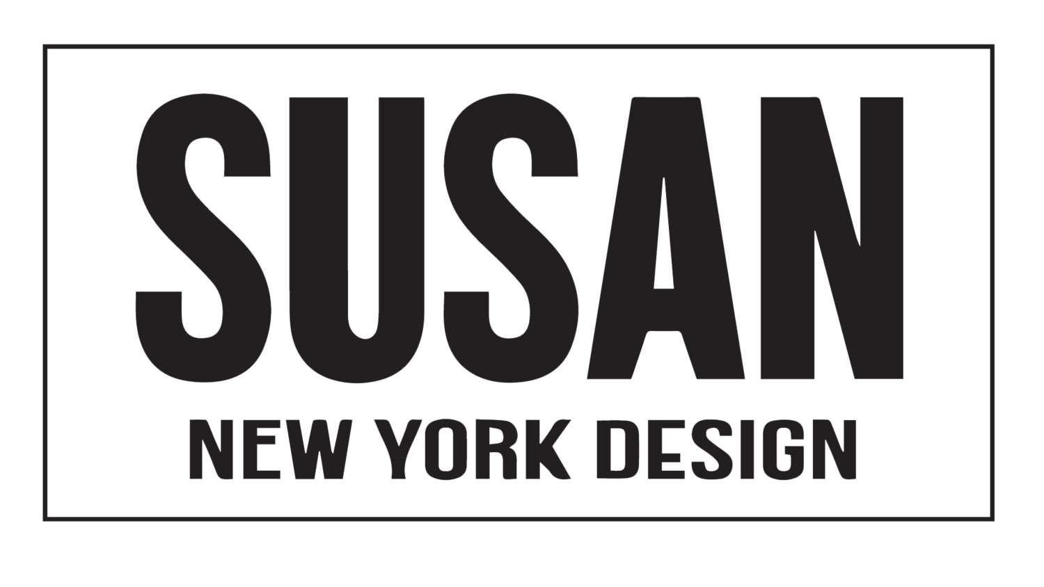 Susan New York Design