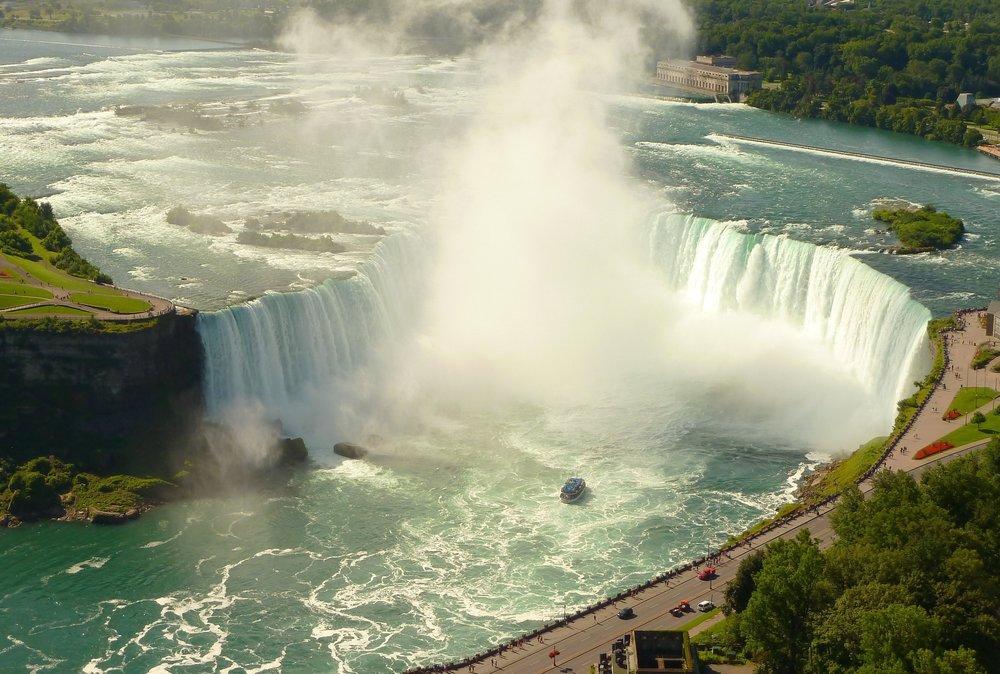 PRE & POST TOUR:New york, DC, BOSton, toronto, niagara + MORE -